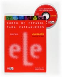 NUEVO ELE AVANZADO Livro do Aluno + CD