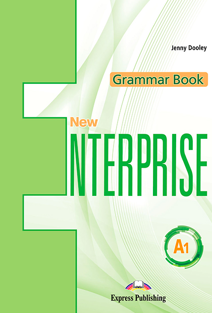 NEW ENTERPRISE A1 Gramática + Digibooks