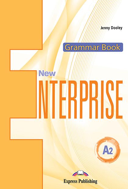 NEW ENTERPRISE A2 Gramática + Digibooks