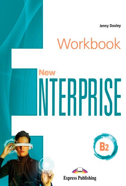 NEW ENTERPRISE B2 Livro de exercícios + Digibooks