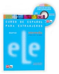 NUEVO ELE INTERMEDIO Livro do Aluno + CD áudio
