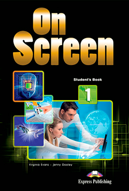 ON SCREEN 1 Livro do Aluno + ebook + Digibooks