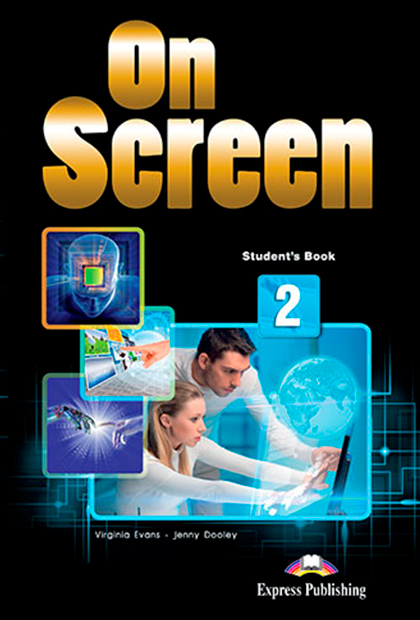 ON SCREEN 2 Livro do Aluno + ebook + Digibooks