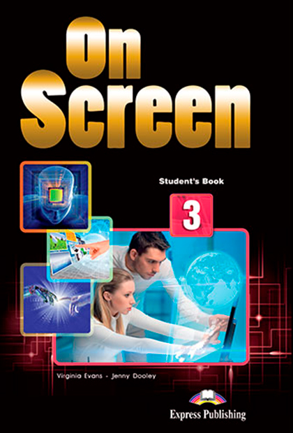 ON SCREEN 3 Livro do Aluno + ebook + Digibooks