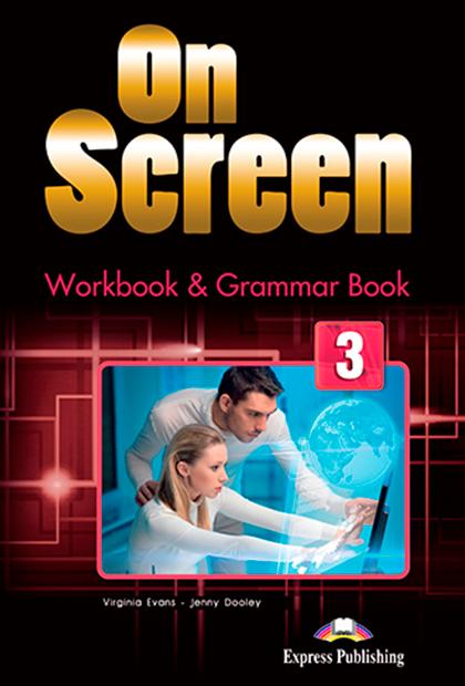 ON SCREEN 3 Livro de Exercícios e Gramática + Digibooks