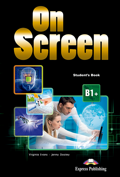 ON SCREEN B1+ Livro do Aluno + ebook + Digibooks