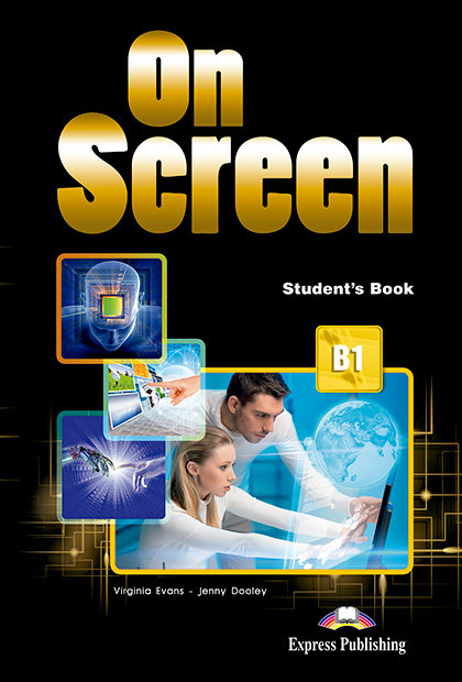 ON SCREEN B1 Livro do Aluno + ebook + Digibooks