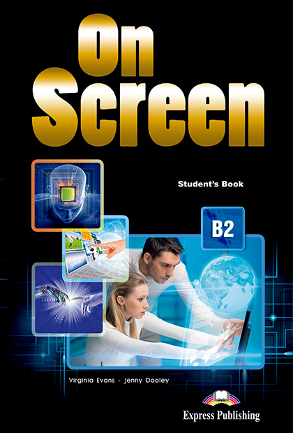 ON SCREEN B2 Livro do Aluno + ebook + Digibooks