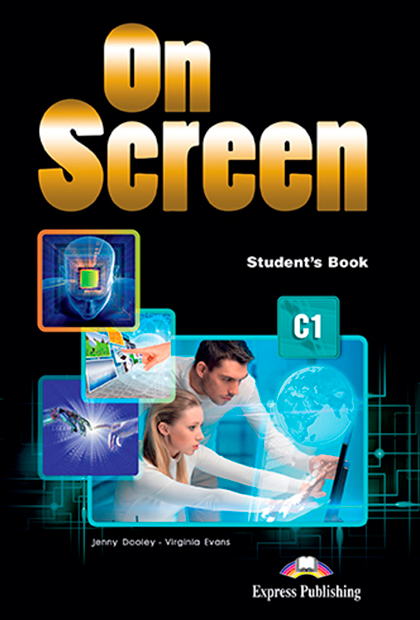 ON SCREEN C1 Livro do Aluno + ebook + Digibooks