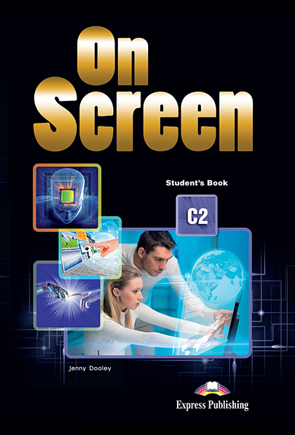 ON SCREEN C2 Livro do aluno + Digibooks
