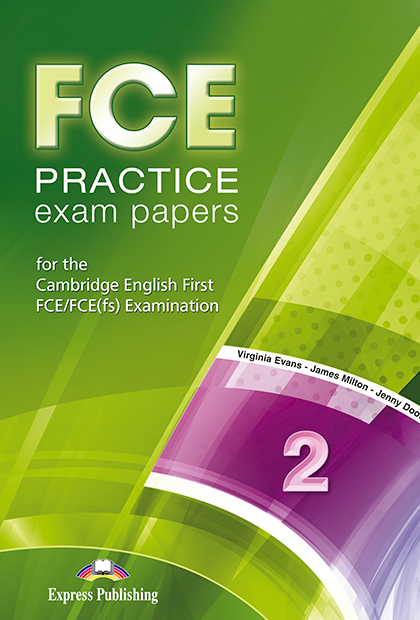 FCE PRACT.EXAM PAPERS 2 Livro do Aluno + Digibooks