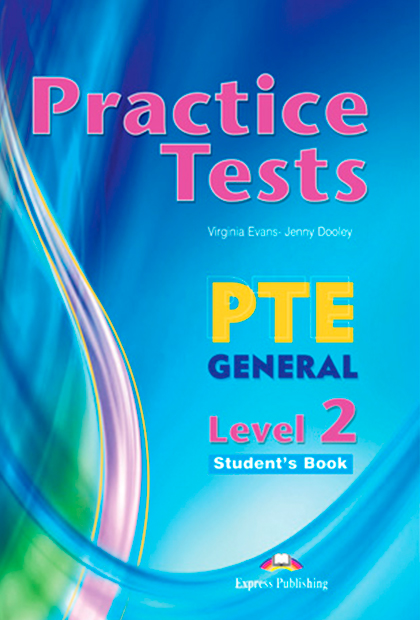 PRACTICE TESTS PTE LEVEL 2 Livro do Aluno + Digibooks