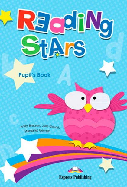 READING STARS Livro do aluno