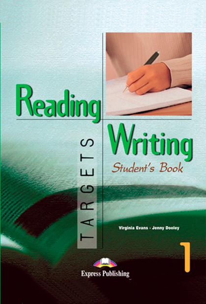 READING & WRITING TARGETS 1 Livro do aluno