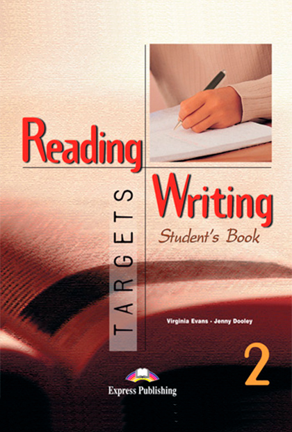 READING & WRITING TARGETS 2 Livro do aluno