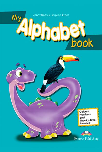SMILES - My Alphabet book