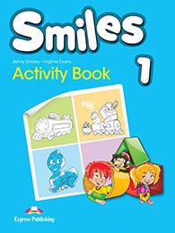 SMILES 1 Livro de Atividades