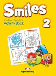 SMILES 2 Livro de Atividades
