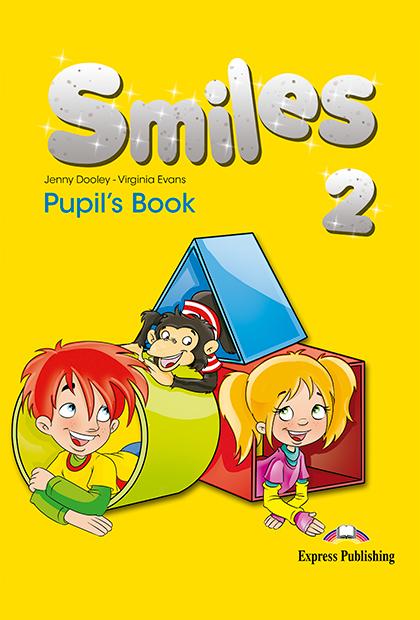 SMILES 2 Livro do aluno + ebook