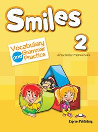 SMILES 2 Vocabulário e Gramática