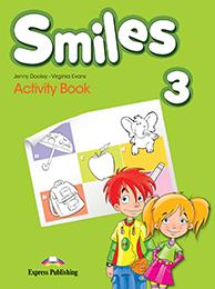 SMILES 3 Livro de Atividades