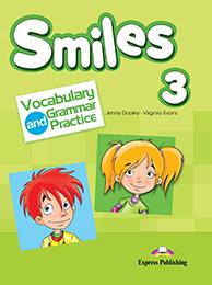 SMILES 3 Vocabulário e Gramática