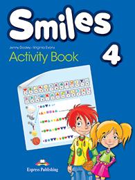SMILES 4 Livro de atividades