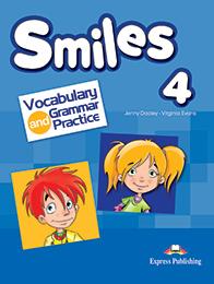 SMILES 4 Vocabulário e Gramática