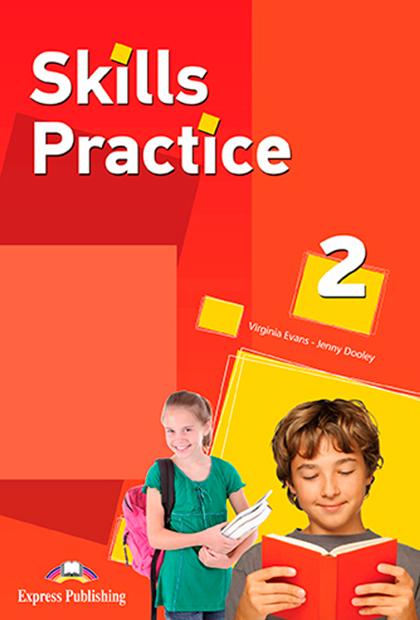 SKILLS PRACTICE 2 Livro do Aluno