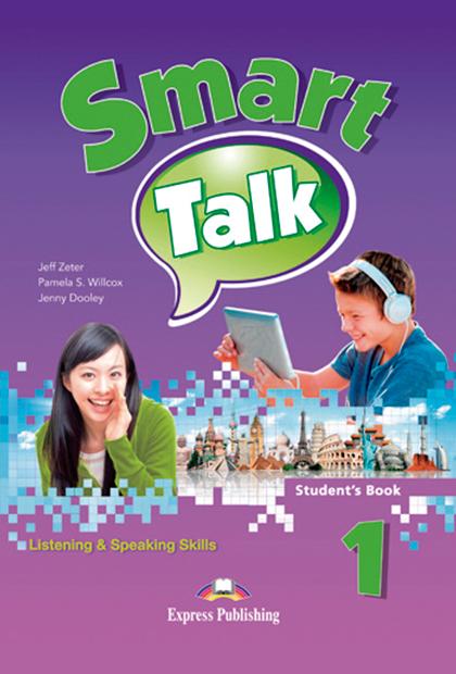 SMART TALK 1 Livro do aluno