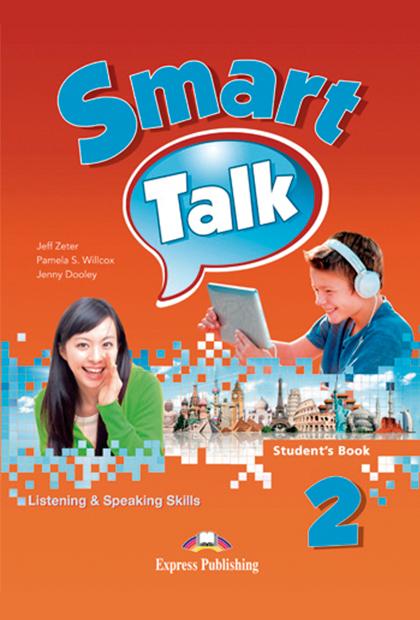 SMART TALK 2 Livro do aluno