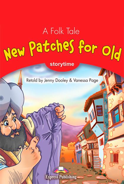 NEW PATCHES FOR OLD Livro de Leitura + aplicação