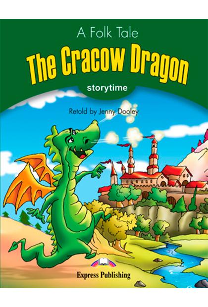 THE CRACOW DRAGON Livro de leitura + aplicação