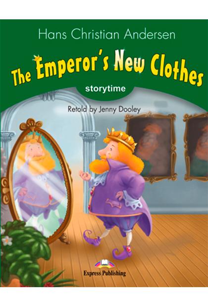 THE EMPERORS NEW CLOTHES Livro de leitura + aplicação
