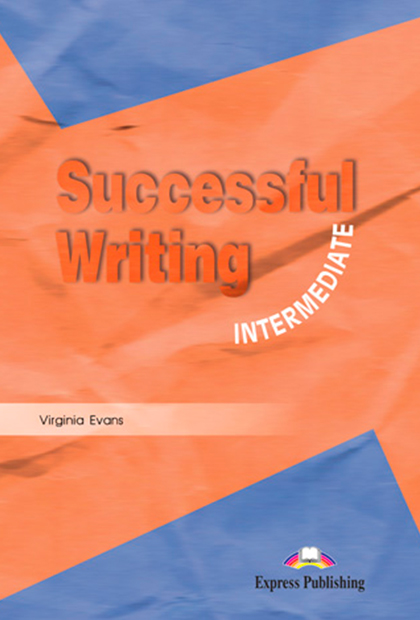 SUCC. WRITING INTERMEDIATE Livro do aluno