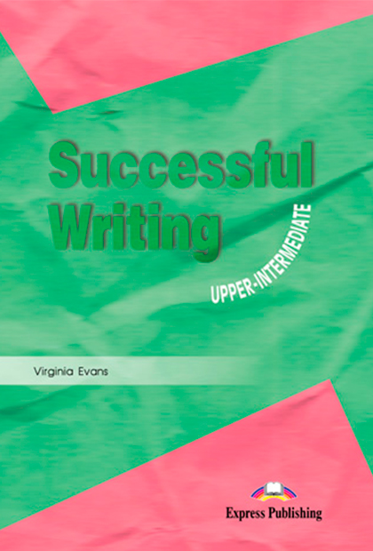 SUCC. WRITING UPPER-INTERMEDIATE Livro do aluno