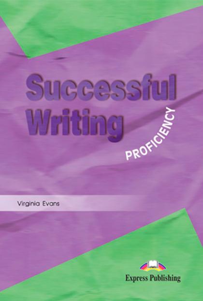 SUCC. WRITING PROFICIENCY Livro do aluno