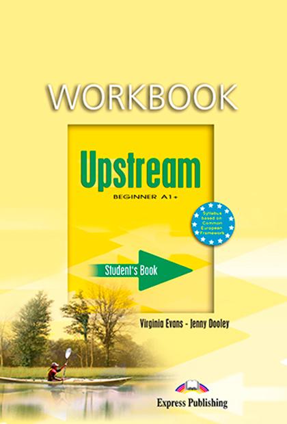 UPSTREAM A1+ Livro de Exercícios