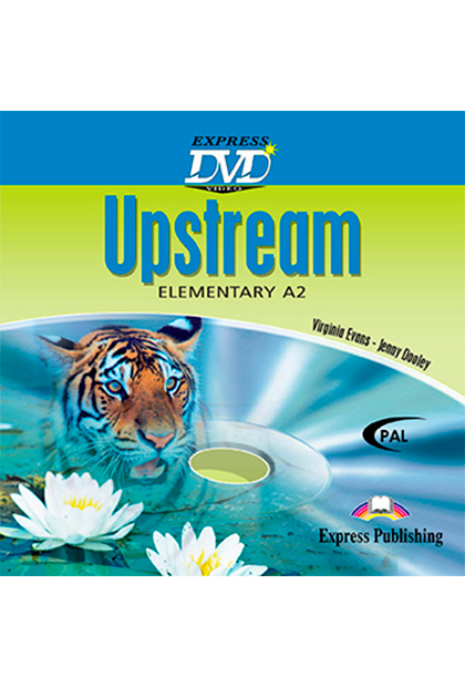 UPSTREAM A2 DVD