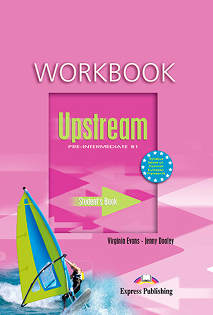 UPSTREAM B1 Livro de Exercícios