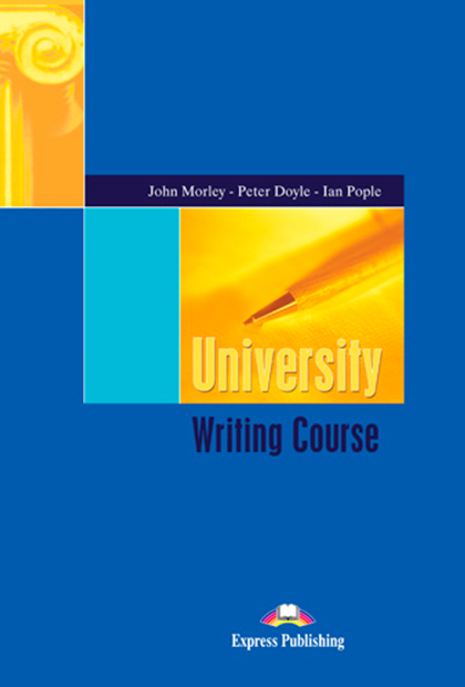 UNIVERSITY WRITING COURSE Livro do aluno com respostas