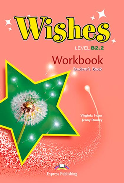 WISHES B2.2 Livro de Exercícios