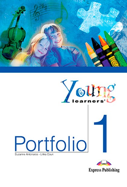 YOUNG LEARNERS PORTFOLIO 1 Livro do aluno