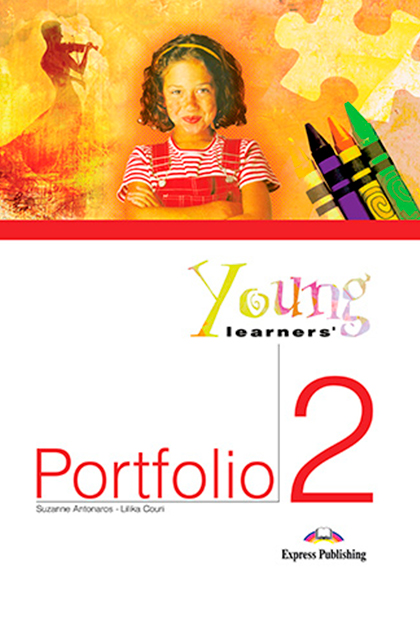 YOUNG LEARNERS PORTFOLIO 2 Livro do aluno