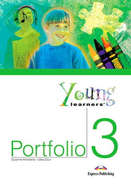 YOUNG LEARNERS PORTFOLIO 3 Livro do aluno
